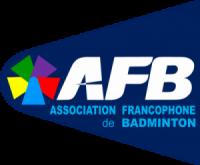 Association Francophone de Badminton Logo