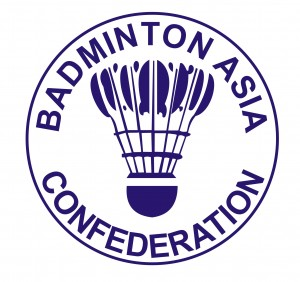 logo badminton asia