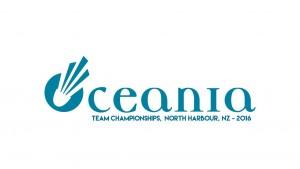 logo océanie