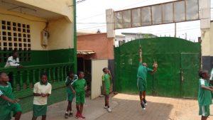 AWAE BILINGUAL SCHOOL à Yaoundé