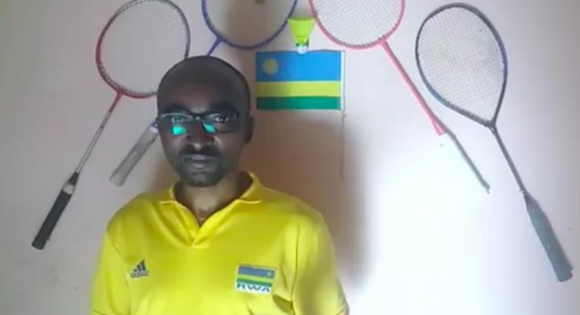 Badminton Rwanda